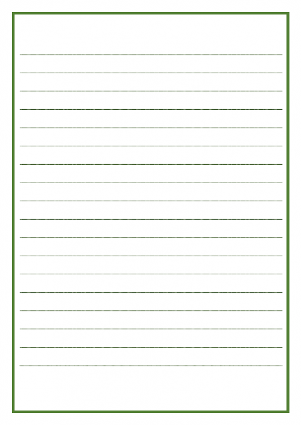 便箋のテンプレート03word 無料のビジネス書式テンプレート